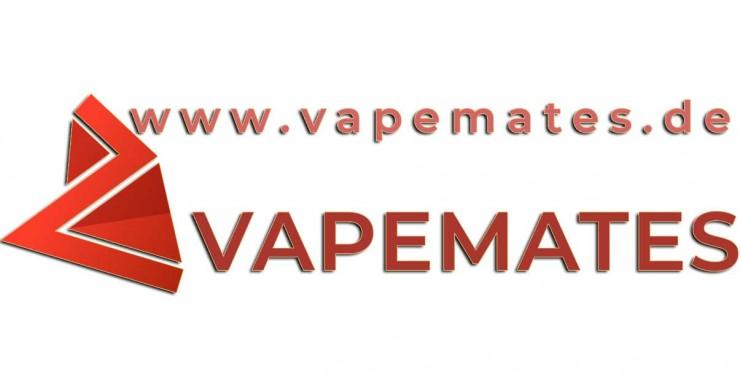 3 VapeMates machen Dampf 100% frei von Nikotin