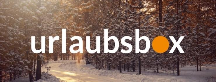 Vorfreude schenken: Urlaubsbox macht Lust auf Kurzurlaub in Deutschland und Österreich!