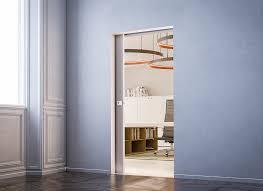 Eclisse Schiebetüren verwandeln gewöhnliche Räume in Wohnträume