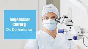 Augenlaser-Behandlungen in Wien, Linz und Zürich
