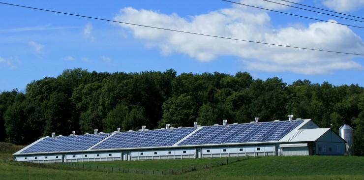 Bankrotterklärung für Wind- und Solarstrom