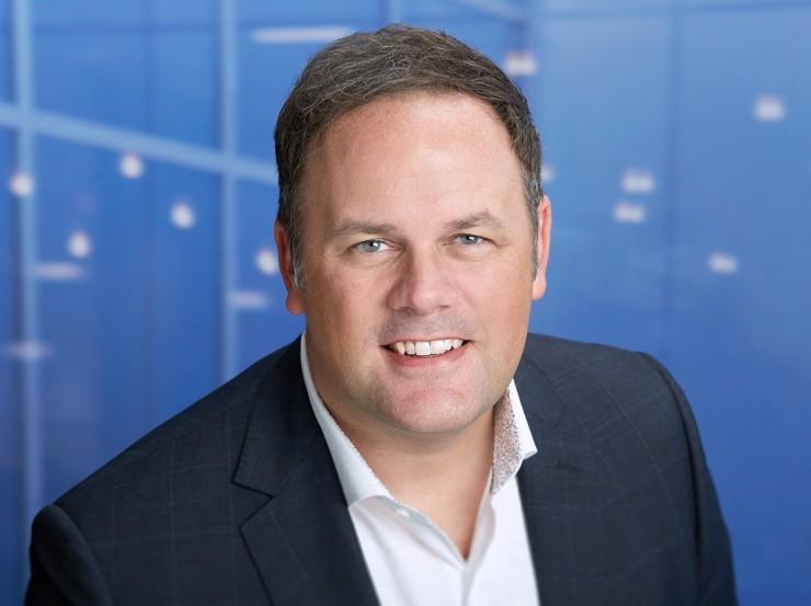 Bryan Harris neuer Chief Technology Officer bei SAS