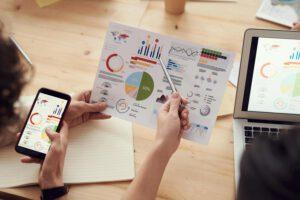 Fachexperten für Finanzen und Förderungsmittel des Staates:  Kunden sind begeistert!