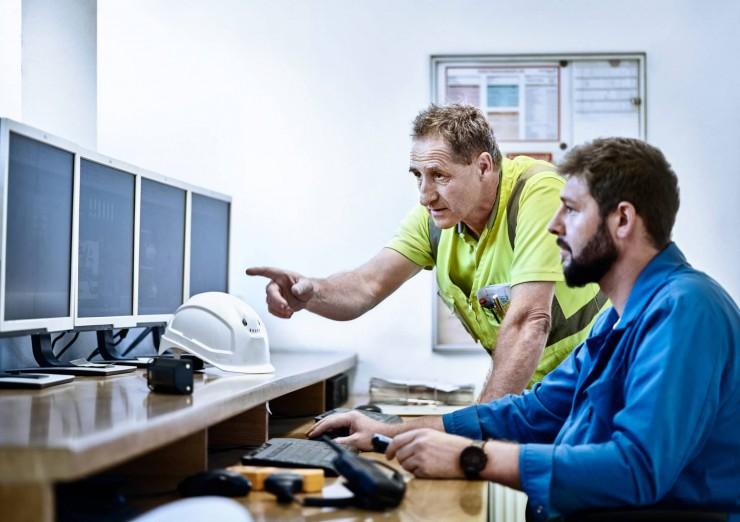 Montanwerke Brixlegg AG - Offene Stellen in einem Tiroler Leitbetrieb mit absolutem Weltruf