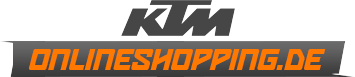 KTM Online-Shop - ktm-onlineshopping.de für KTM-Motorradfahrer