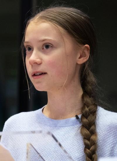 Eigentlich wollte Greta den Planeten retten, doch es gibt Probleme!