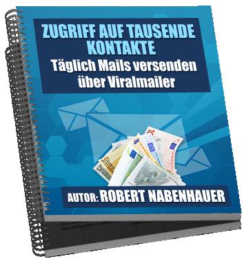 Kostenlose Traffic-Generierung durch Viral Mailer