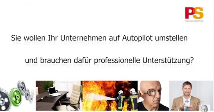 Die bestmögliche Ergänzung zur Unternehmensleitung von Nabenhauer Consulting sorgt für kurzfristige Umsatzsteigerung!