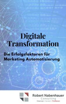 Digitalisierung für die Steigerung der Effizienz
