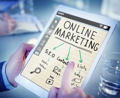 Schlüsselfaktoren im Online Marketing