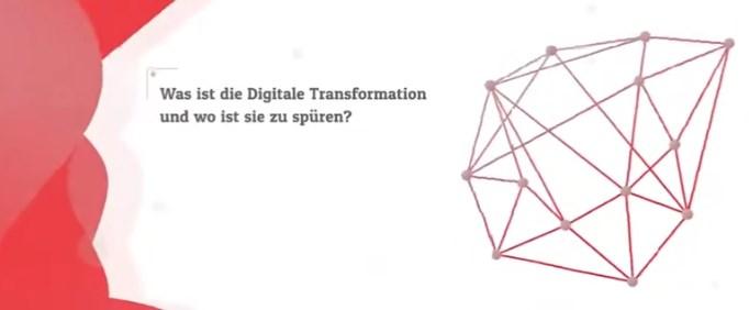 Change Management von Nabenhauer Consulting im digitalen Wandel