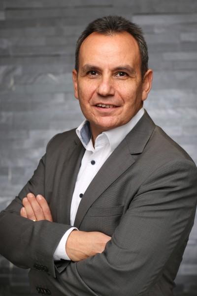 Jesus Martinez ist neuer Vice President Operations und Mitglied des europäischen Management-Teams bei Syntax