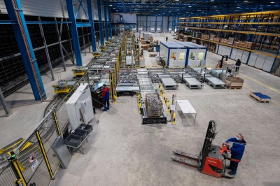 Meyer Werft: Mit Analytics von SAS auf Kurs - auch in der Corona-Krise