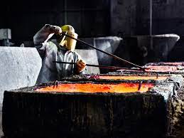 Kupfer-Produkte für die Industrie - www.montanwerke-brixlegg.com - Hochwertiges Kupfer für alle Industriezweige