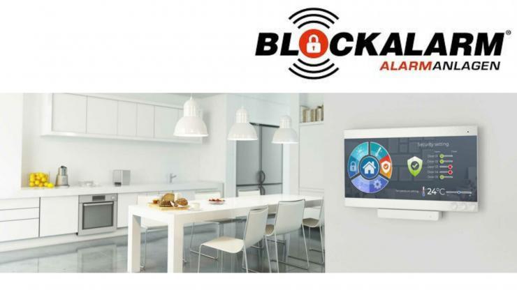 Blockalarm Erfahrungen: Steigende Einbruchszahlen in Firmengebäude und Gewerbeobjekte wegen Corona