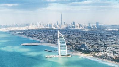 Dubais beeindruckende Architektur