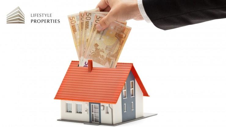 Wie Sie erfolgreich in Immobilien investieren