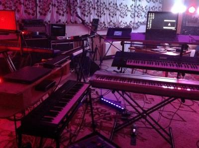 Der Hintergrund der improvisierten und experimentellen Musik im allgemeinen und im speziellen von Ströhm-Music