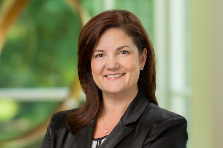 Jennifer Chase wird Chief Marketing Officer bei SAS
