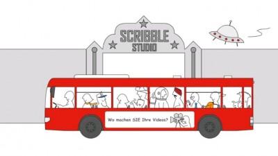 Videomarketing mit Scribble Video