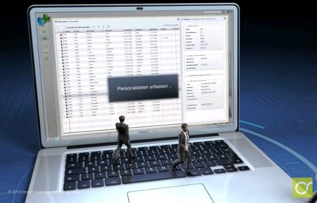 Vier Schritte zur Auswahl der richtigen ERP-Software für ihr Unternehmen