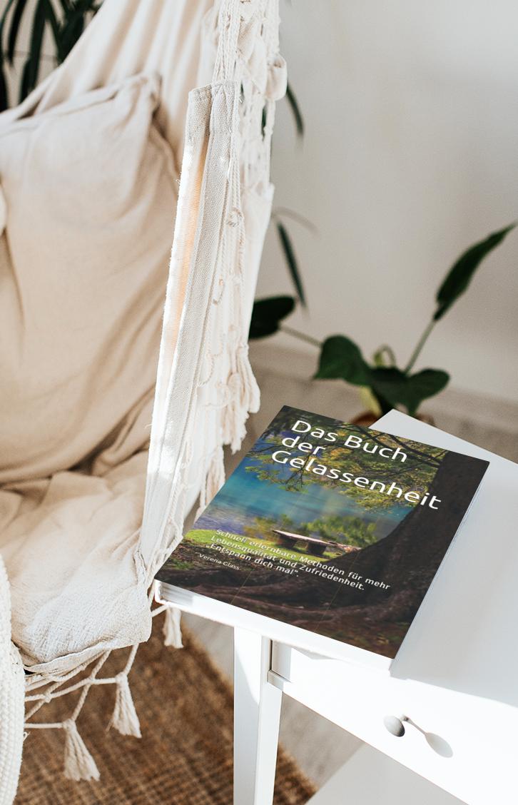 Das Buch der Gelassenheit
