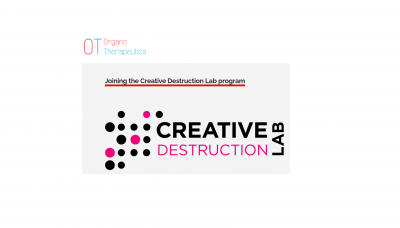 OrganoTherapeutics: Erfolgreiche Teilnahme am Creative Destruction Lab (CDL)-Programm