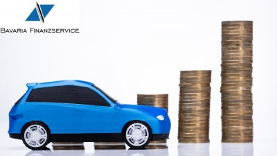 Autokredit und Unfall - Was gilt es zu beachten? Tipps von Bavaria Finanz