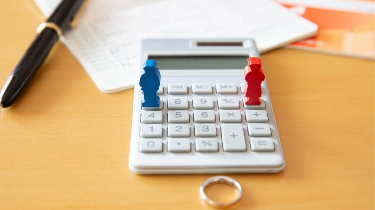 Was passiert mit laufenden Krediten bei einer Scheidung? Nachgefragt bei Bavaria Finanz