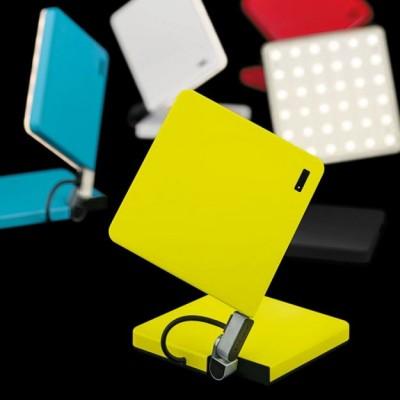 Klare Formen kombiniert mit modernster LED-Lichttechnik