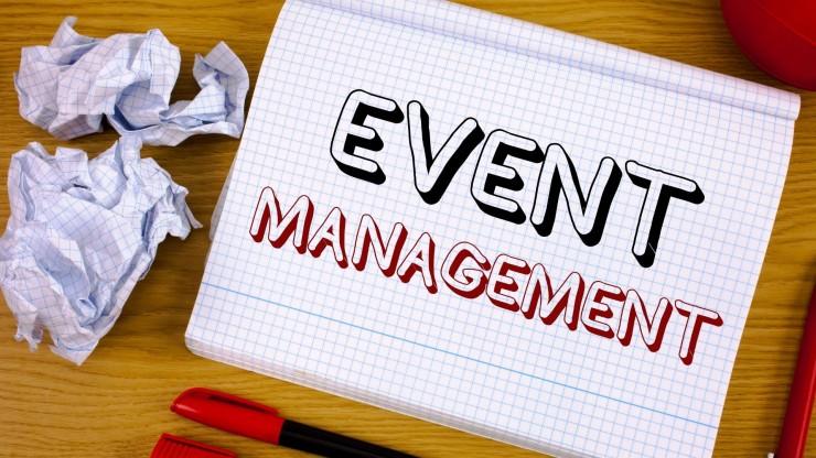 Eventmanagement - Irena Markovic gibt einen Einblick