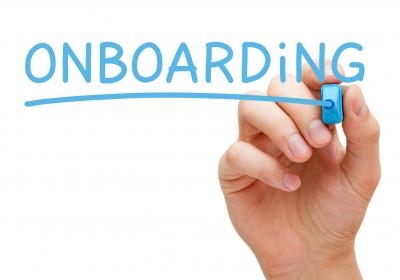 Erfolgreiches Onboarding neuer Mitarbeiter - Tipps von Holger Schäfer (Hamm)