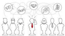 Vereinfachung der Kommunikation mit Erklärvideos von Scribble Video