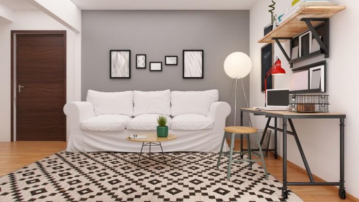 Kleine Räume kreativ gestalten mit Dipl. Ing. Gesa Vertes