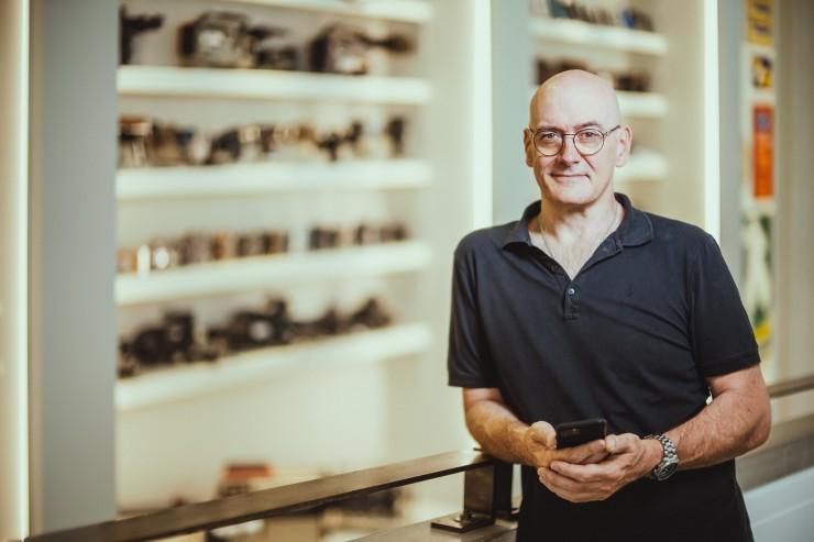 Mark Mattingley-Scott leitet Stuttgarter Europazentrale von deutsch-australischem Hersteller Quantum Brilliance