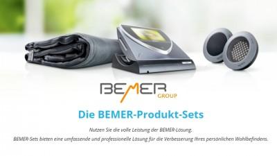 Als Vertriebspartner der BEMER Group profitieren