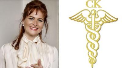 Dr. (Boshi) of Medicine Caroline Klann (Univ. Shangdong) verbindet als einzigartige Kombination in München im ganzheitlichen Medizinansatz Osteopathie mit traditioneller chinesischer Medizin