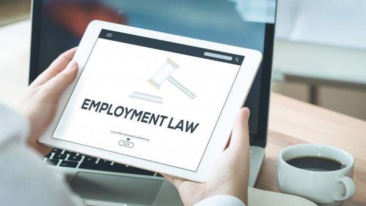 Arbeitsrecht in der Schweiz
