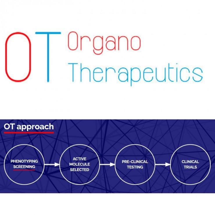Organo Therapeutics wins SLAS New Product Award