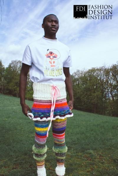 Fashion Design Institut unterstützt Fair Trade und Nachhaltigkeit