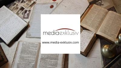 Media Exklusiv GmbH Faksimile - Aufwendiges Kunsthandwerk