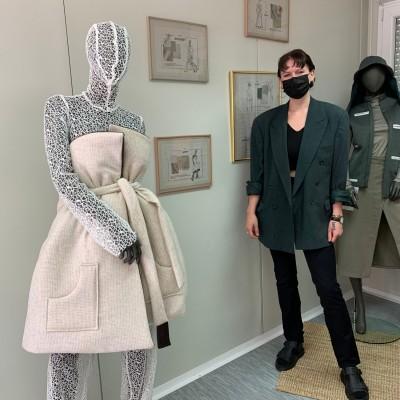 Das Fashion Design Institut - Modeschule mit internationalem Renommee