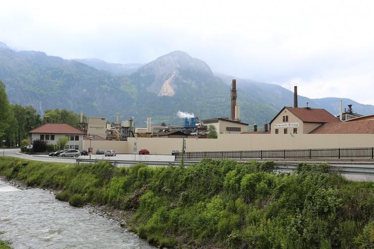 Karriere bei der Montanwerke Brixlegg AG - Offene Stellen in der Region Brixlegg / Topjobs in Tirol