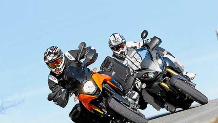 KTM Teile & Triumph Teile - KTM-Motorradfahrer & Triumph-Motorradfahrer haben allerhöchste Gesamtansprüche!