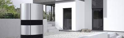 www.viessmann.at - Nachhaltigkeit, Effizienz & Klimaschutz durch die innovative Wärmepumpen-Technologie von Viessmann Österreich