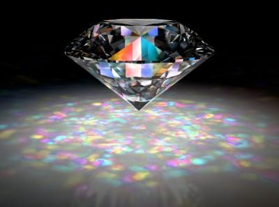Hannes Kernert erklärt, welche Diamanten sich als Wertanlage eignen