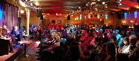 Die letzte Talkshow des Erotischen Salons in Berlin