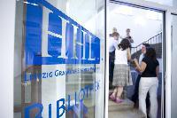 Studentenzufriedenheit in Deutschland - Handelshochschule Leipzig (HHL) ist erneut Nr. 1