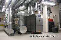 Blockheizkraftwerke für mehr Energieeffizienz