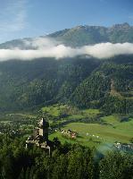 Reisen nach Österreich